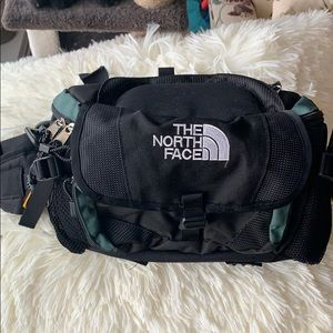 The North Face Bikers padded belly bag